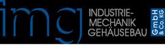 IMG GmbH Logo